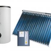 CPC Star Azzurro - fűtésrásegítés, melegvíz ellátás